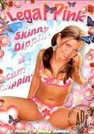 Skinny Dippin' & Cum Drippin' Porn Video