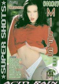 Horny MILFS 3 Porn Movie