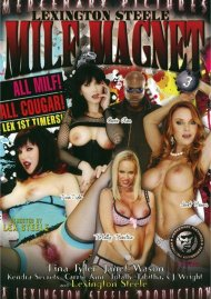 Lexington Steele: MILF Magnet Vol. 3 Porn Movie