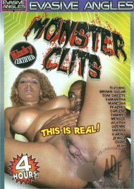 Monster Clits Porn Video