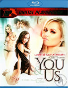 You & Us Blu-ray
