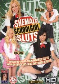Shemale Schoolgirl Sluts Porn Movie