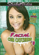 Facial Cum Catchers #8 Porn Movie