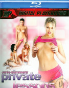 Janie Summers Private Lessons Blu-ray