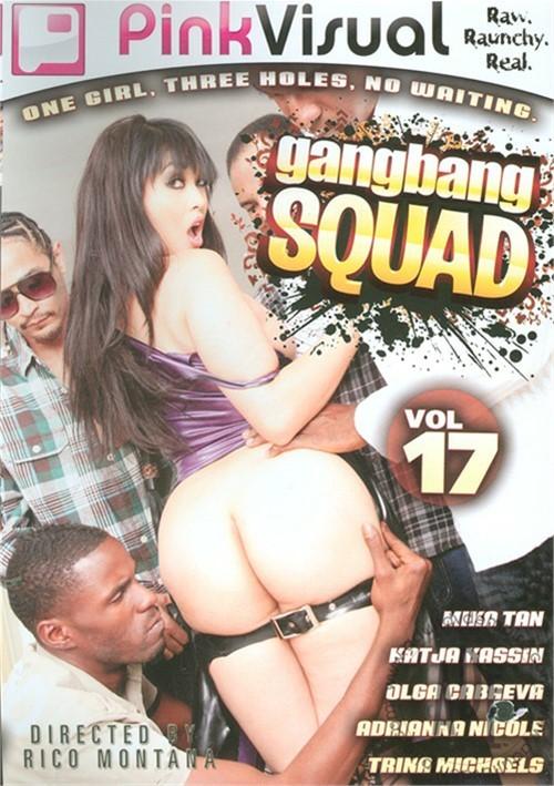 gangbang squad