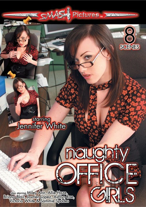 Naughty Office Girls image