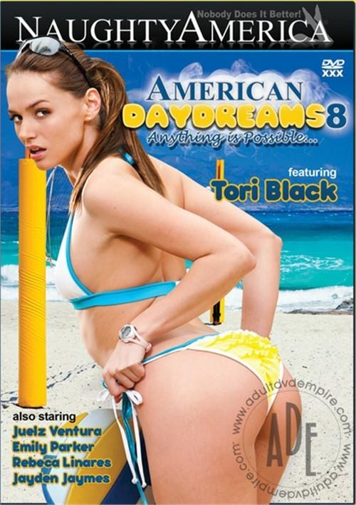 American Daydreams Vol. 8