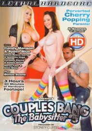 Couples Bang The Babysitter #5 Porn Movie