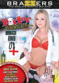 Doctor Adventures Vol. 11 Porn Movie