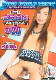 Little Asian Transsexuals Vol. 20 Porn Video