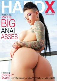 Big Anal Asses Porn Movie