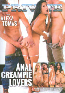 Anal Creampie Lovers Porn Movie