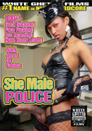 She Male Police Porn Movie