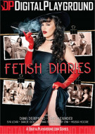 Fetish Diaries Porn Movie