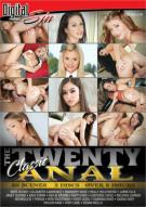 Twenty, The: Classic Anal Porn Movie
