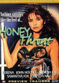 Honey Throat Porn Movie