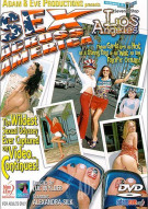 Sex Across America - Seventh Stop: Los Angeles Porn Video