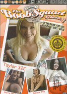 Boob Squad 3, The Porn Movie
