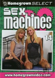 Sex Machines 14 Porn Movie