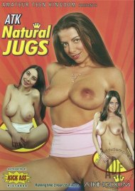 ATK Natural Jugs Porn Video