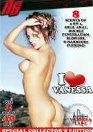 I Love Vanessa Porn Movie