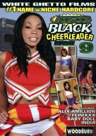 New Black Cheerleader Search 9 Porn Movie