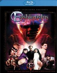Fashionistas Safado: 10-Disc Special Edition Blu-ray porn movie from Evil Angel.