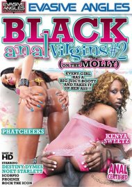 Black Anal Virgins #2 Porn Movie
