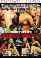 Hope's Halloween Whorrors Porn Video
