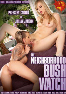 Neighborhood Bush Watch, The Porn Movie