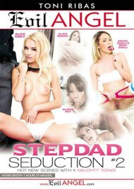 Stepdad Seduction #2 DVD porn movie from Evil Angel.