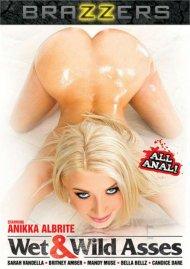Wet & Wild Asses Porn Movie