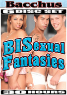BI Sexual Fantasies Porn Movie