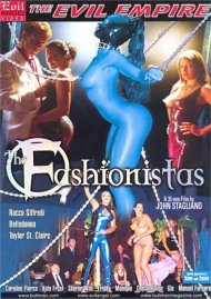 Fashionistas, The Porn Movie