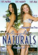 Naughty Naturals Vol. 2 Porn Movie