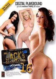 Jack's Playground 16 Porn Video