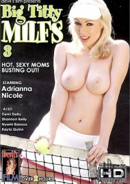 Big Titty MILFs 3 Porn Video