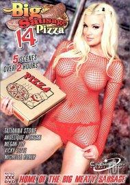 Big Sausage Pizza #14 Porn Movie