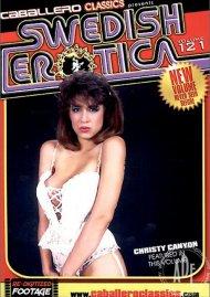 Swedish Erotica Vol. 121 Porn Movie