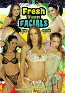 Fresh Teen Facials Porn Movie
