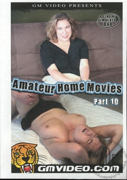 Amateur Home Movies Part 10 #2 GM Video 2008 Amateur