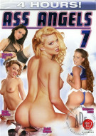 Ass Angels 7 Porn Movie