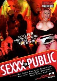 Sexxx In Public Porn Movie