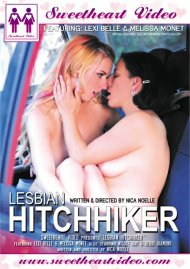 Lesbian Hitchhiker Porn Movie