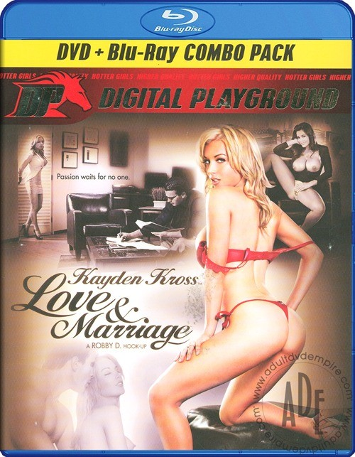 Love & Marriage (DVD + Blu-ray Combo)