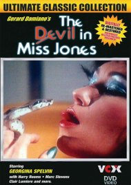 The Devil in Miss Jones Porn Video Image from VCX.