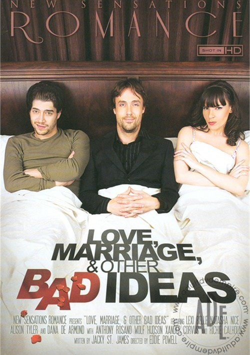 Love, Marriage, & Other Bad Ideas image