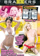 Pornstars Like It Big Vol. 14 Porn Video