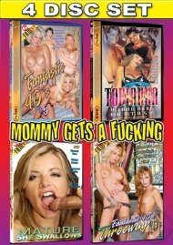 Mommy Gets A Fucking Porn Movie