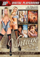 Vintage 4-Pack Collection Vol. 2 Porn Movie